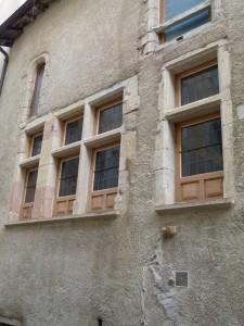 3 rue de la Barre, fenêtre XVIe s. de la grande salle_P1100754