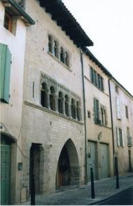 9 rue du Merle