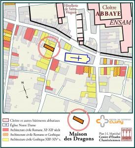 Plan 2 situation MdD